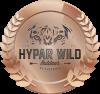 HYPAR WILD medallion